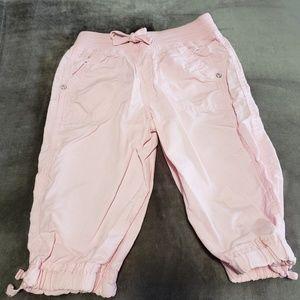 Greendog Crop Pants